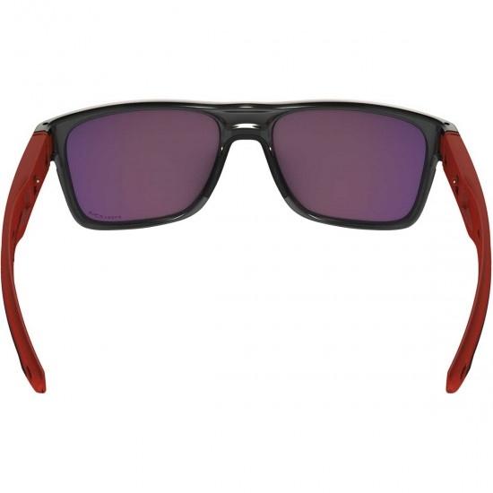 Sonnenbrille OAKLEY Crossrange Black Ink / Prizm Road