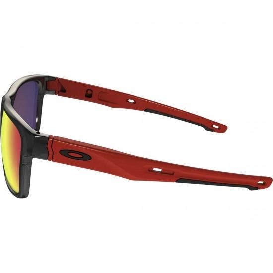 Óculos de sol OAKLEY Crossrange Black Ink / Prizm Road