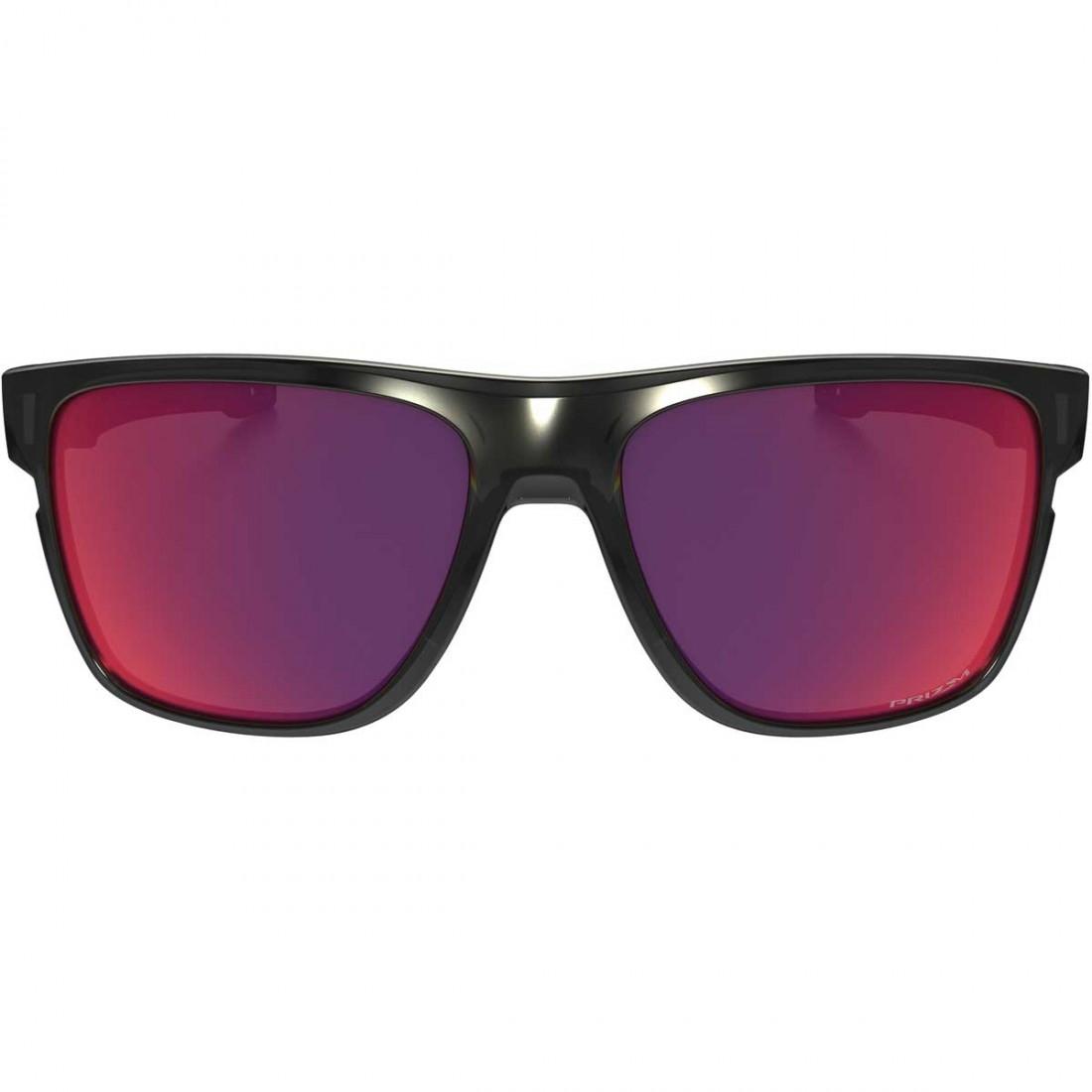 7802d350c1 Gafas de sol OAKLEY Crossrange XL Black Ink / Prizm Road · Motocard