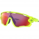 OAKLEY Jawbreaker Retina Burn Collection / Prizm Road