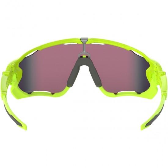OAKLEY Jawbreaker Retina Burn Collection / Prizm Road Mask / Goggle