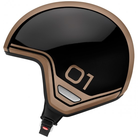 Helm SCHUBERTH O1 Era Bronze