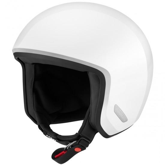 SCHUBERTH O1 Glossy White Helmet