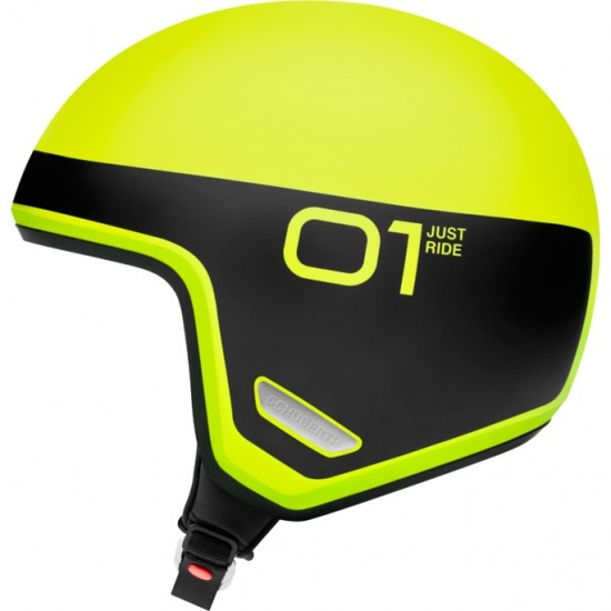 Casco SCHUBERTH O1 Ion Yellow