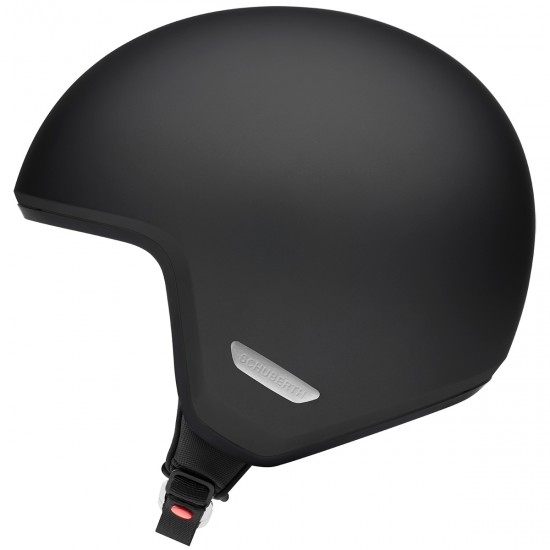 Casco SCHUBERTH O1 Matt Black