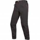 ENDURA Hummvee Zip-Off Black