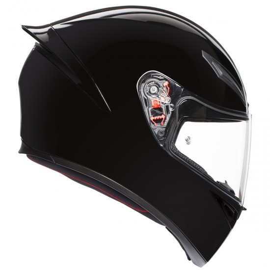 Casco AGV K-1 Black