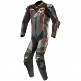 ALPINESTARS GP Plus Camo Professional Black Camo / Red Fluo