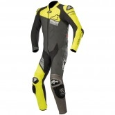 ALPINESTARS GP Plus Venom Professional Black / Yellow Fluo / Gray