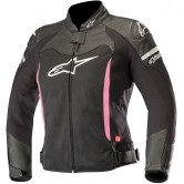 ALPINESTARS Stella SP X Air Lady Black / Fuchsia