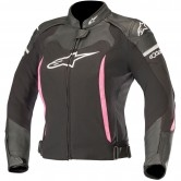 ALPINESTARS Stella SP X Lady Black / Fuchsia
