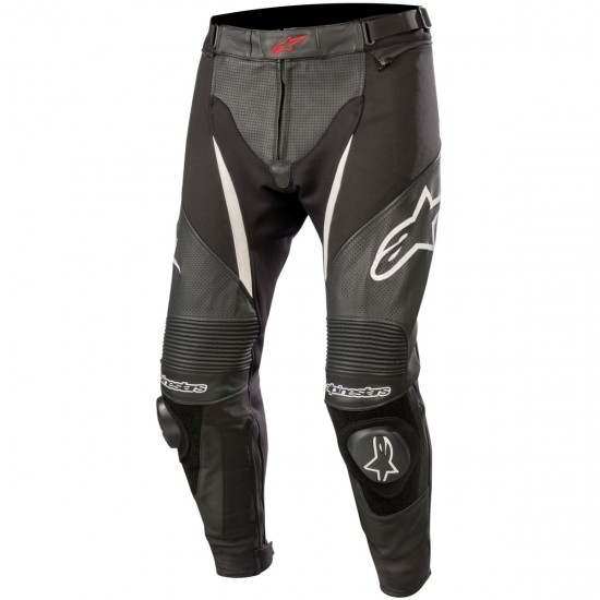 ALPINESTARS SP X Airflow Black / White Pant