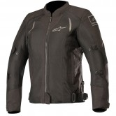 ALPINESTARS Stella Wake Air Lady Black / Black