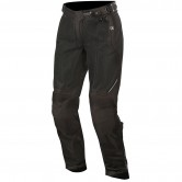 ALPINESTARS Stella Wake Air Overpants Lady Black / Black