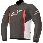 ALPINESTARS T-Faster Black / White / Red