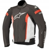 ALPINESTARS T-Missile Drystar for Tech-Air Black / White / Red Fluo