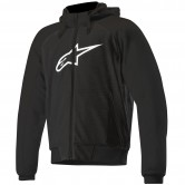 ALPINESTARS Chrome Sport Black