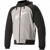 ALPINESTARS Chrome Sport Melange Gray / Black