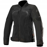 ALPINESTARS Stella Durango Air Lady Black / Black