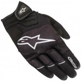 ALPINESTARS Atom Black / White