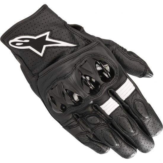 ALPINESTARS Celer V2 Black Gloves