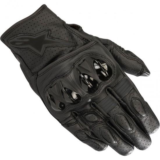 ALPINESTARS Celer V2 Black / Black Gloves