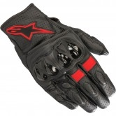 ALPINESTARS Celer V2 Black / Red Fluo