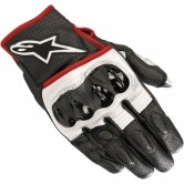ALPINESTARS Celer V2 Black / White / Red Fluo