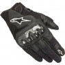 Guantes ALPINESTARS SMX-1 Air V2 Black