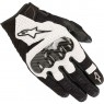 Guantes ALPINESTARS SMX-1 Air V2 Black / White