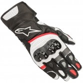 ALPINESTARS SP-2 V2 Black / White / Red