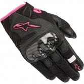 ALPINESTARS Stella SMX-1 Air V2 Lady Black / Fuchsia