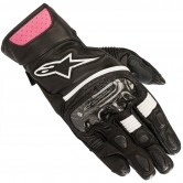 ALPINESTARS Stella SP-2 V2 Lady Black / Fuchsia