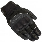 ALPINESTARS Crosser Air Touring Black / Black