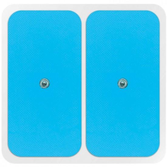 Électrostimulation BLUETENS Pack 8 Electrode M