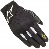 ALPINESTARS Crossland Black / Yellow Fluo
