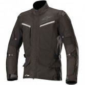 ALPINESTARS Mirage Drystar Black / Anthracite