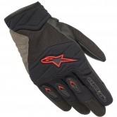ALPINESTARS Shore Black / Red