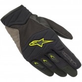 ALPINESTARS Shore Black / Yellow Fluo