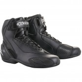 ALPINESTARS SP-1 V2 Black / Black