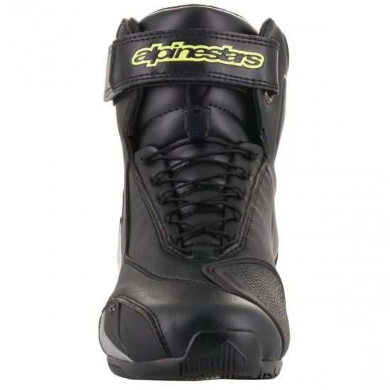 ALPINESTARS SP-1 V2 Black / Silver / Yellow Fluo Boots
