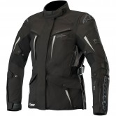 ALPINESTARS Stella Yaguara Drystar Lady for Tech-Air Black / Anthracite