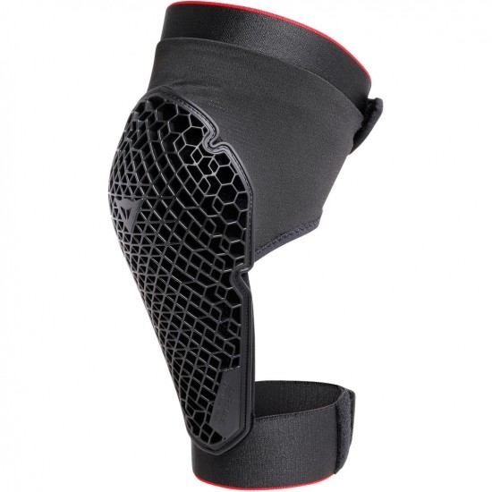 Protektor DAINESE Trail Skins 2 Lite Knee Guards Black