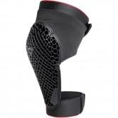 DAINESE Trail Skins 2 Lite Knee Guards Black