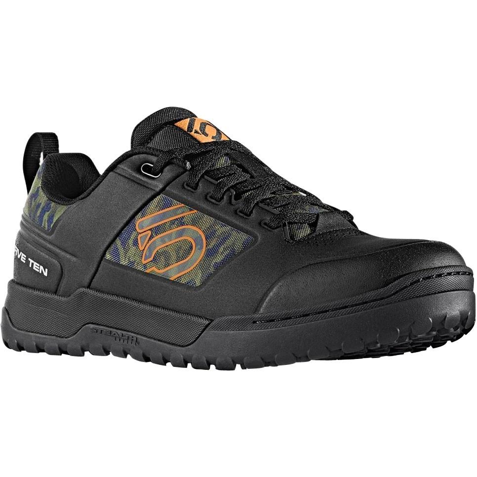 diseño de calidad b2971 3d074 Zapatillas FIVE TEN Impact Pro Black / Camo
