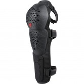 DAINESE Armoform Lite Ext Knee Guards Black
