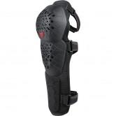Armoform Lite Ext Knee Guards Black