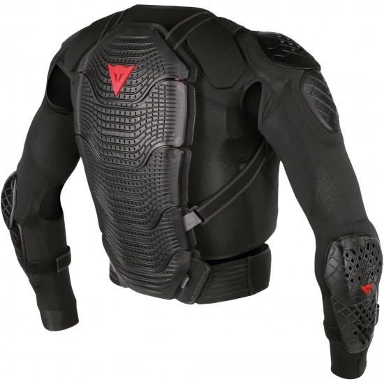 Protection DAINESE Armoform Manis Black