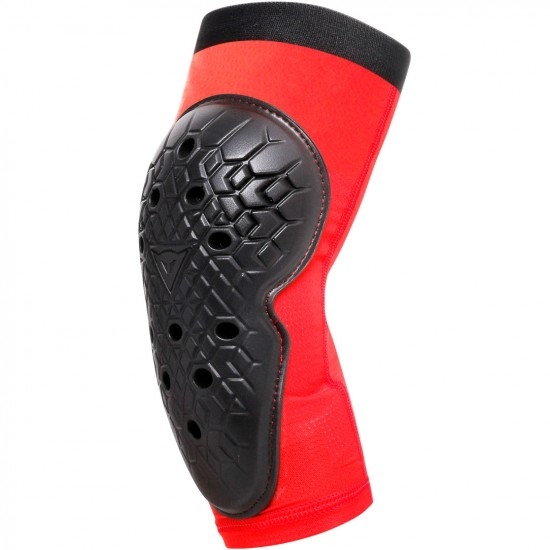 Protection DAINESE Scarabeo Junior Elbow Guard Black / Red