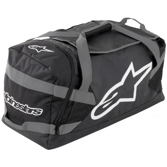 Sac ALPINESTARS Goanna Black / Anthracite / White